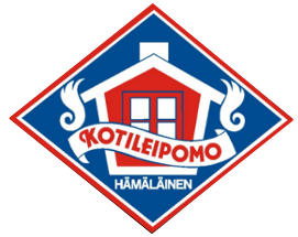 Kotileipomo Hämäläinen Oy